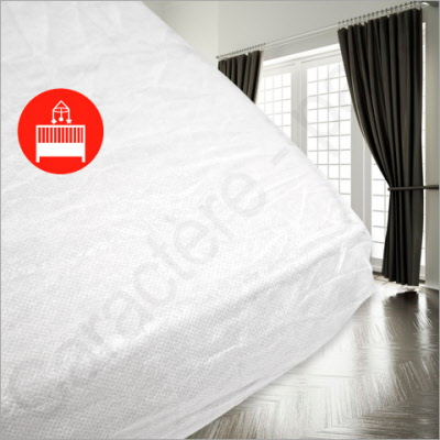 drap housse enfant luxe lit pliant parapluie jetable. Black Bedroom Furniture Sets. Home Design Ideas