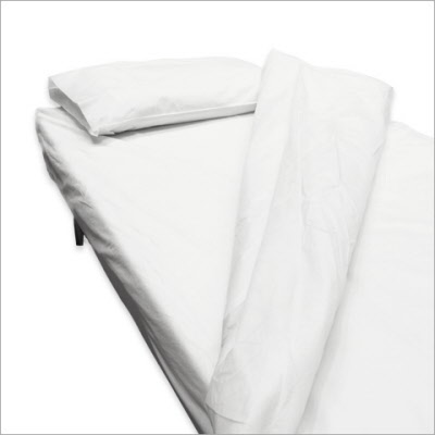 Trial Order For Bed Sheet   Single Size