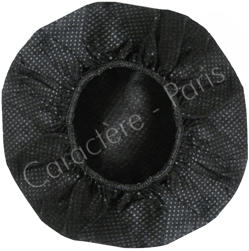 bonnette casque audio usage unique